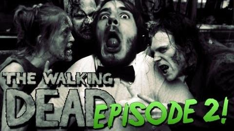 The Walking Dead: Episode Two - Part 1
