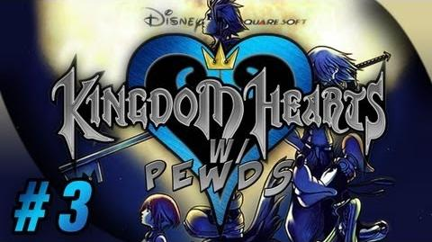 Kingdom Hearts - Part 3