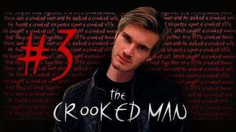 WILL GIVE YOU NIGHTMARES! - The Crooked Man (3)