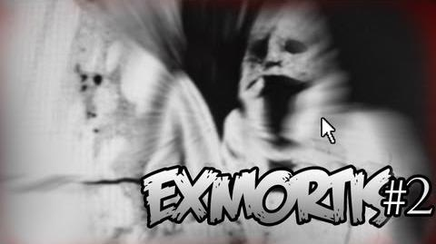 Funny, Horror Exmortis - WORST PARTS START NOW!! - Part 2
