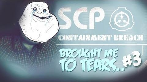 MADE ME CRY '( - SCP Containment Breach - Part 4 - Let's Play ( download link)