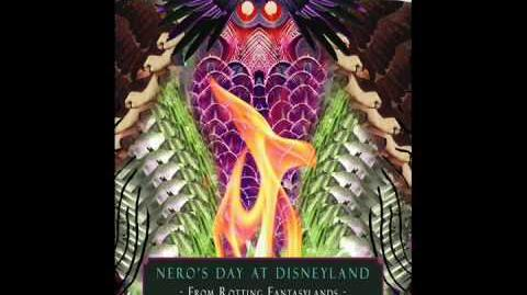 Nero's Day At Disneyland - No Money Down Low Monthly Payments