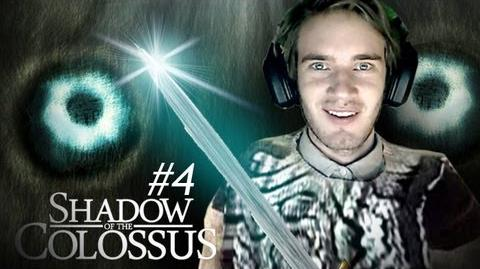 Shadow of the Colossus - Part 4