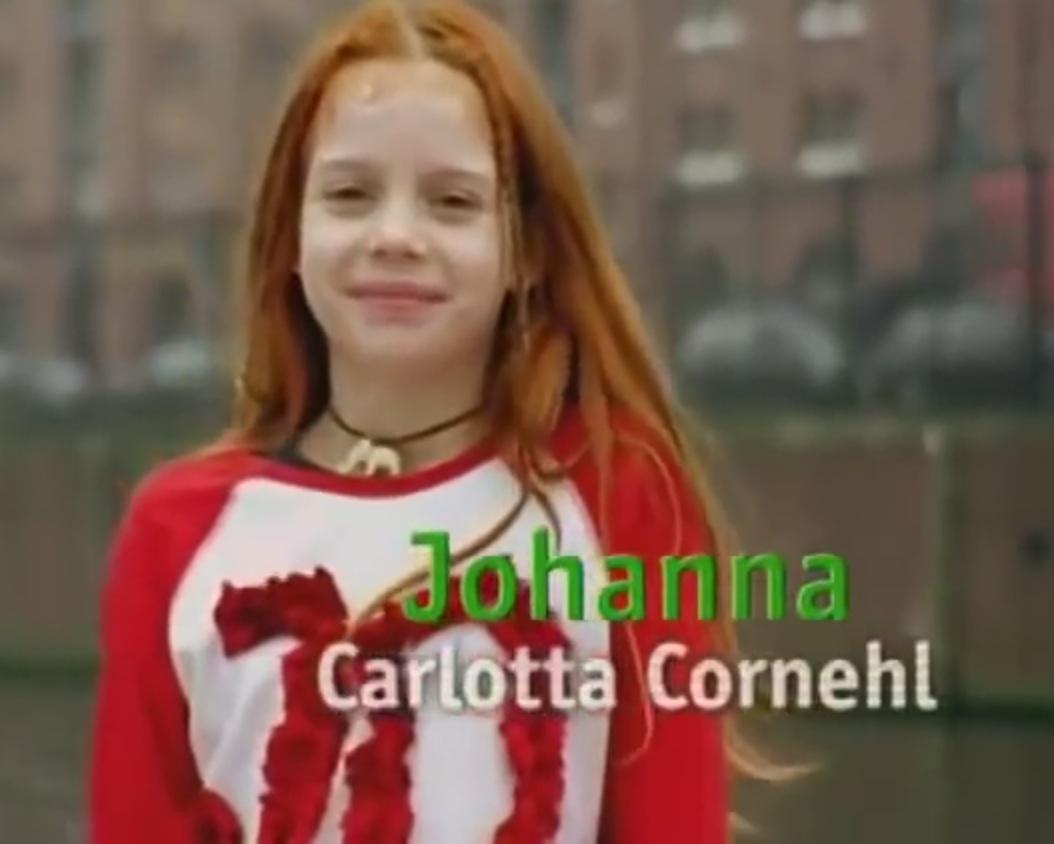 Carlotta Cornehl