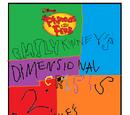 Emily Kinney's Dimensional Crisis 2 :Fatewhile's Return