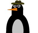 Pedro the Penguin