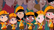 Fireside Girls Troop 46231 -1-