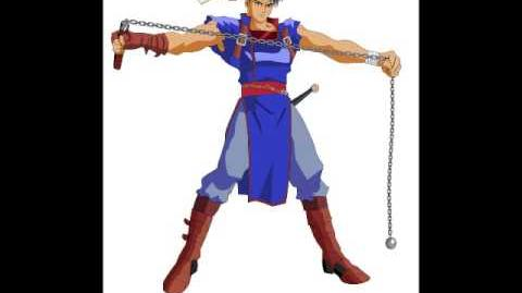 (Opposing) Bloodlines BLEND - Rondo of Blood & Dracula X