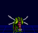 Random Encounters in Phantasy Star II