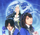 Phantasy Star Online 2 -On Stage-