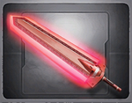 Pso ep3 red sword
