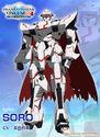 Pso2 anime char10