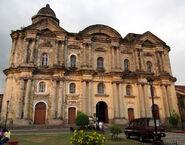 Taal basilica 4