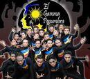 El Gamma Penumbra