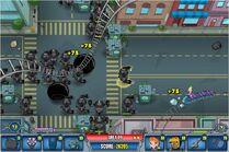 Level 9 Robot Riot