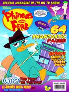 Magazine Issue 8