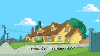 Mommy Can You Hear Me? title card