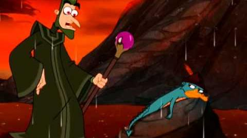 Phineas and Ferb Time Shift Weekend - Disney Channel Official