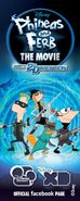 Phineas and Ferb Facebook Movie Profile Pic
