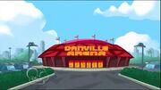 Danv arena