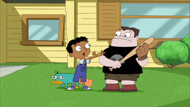 File:Baljeet stops Buford from hurting perry the platypus.jpg