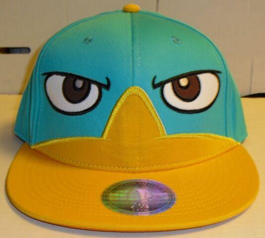 File:Perry face - baseball cap.jpg