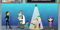 Dr. Doofenshmirtz and Agent P's Song