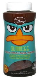 Disney Gummies - Phineas and Ferb