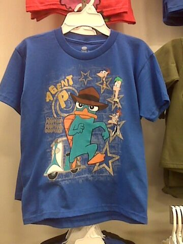 File:Mad Engine t-shirt -- Agent P.jpg