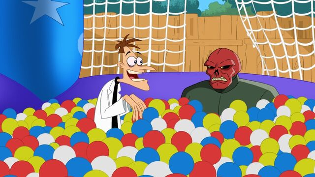 File:Doof and Red Skull in a ballpit.jpg