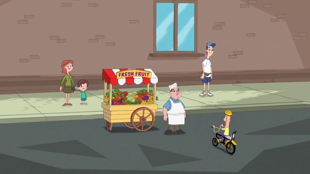 File:Ferb at the fresh fruit vendor.jpg