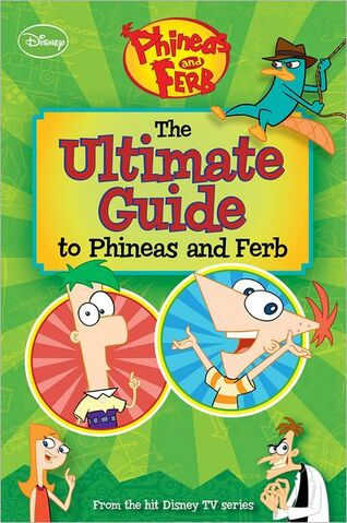 File:The Ultimate Guide to P&F cover.JPG