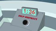 Hey look a self destruct button