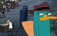 Perry feels bad