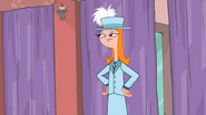 Candace looks like a queen