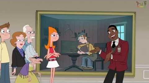 Phineas and Ferb - The History of the Tri State Area