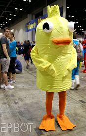 DuckyMomoCosplay