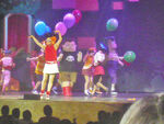 Phineas and ferb live 015