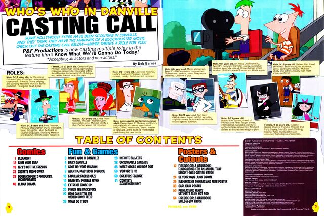 File:Casting Call.jpg