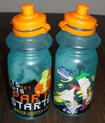 Zak!Kidz 2012 Let's Get This Party Started Pull-Top Bottle