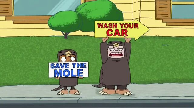 File:BnB advertising the car wash.jpg