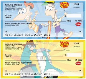 File:Phineas and Ferb checks.jpg
