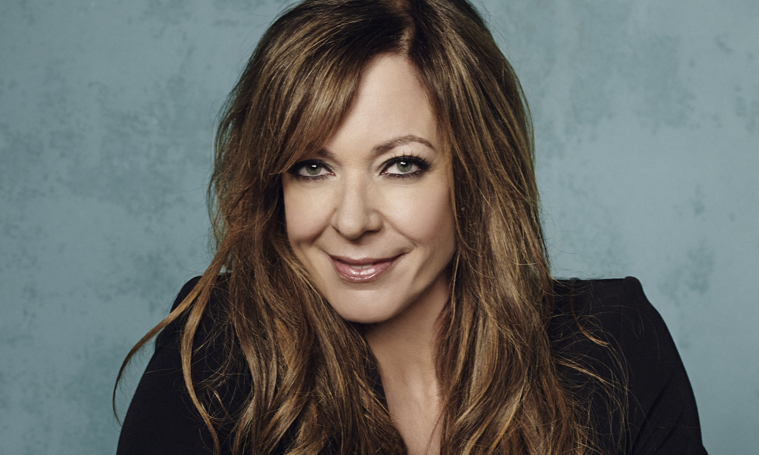 allison janney interview