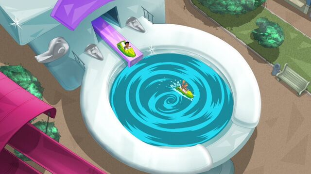 File:Candace and Jeremy headed down the whirlpool.jpg