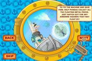 Magnetic Voyage Story 3