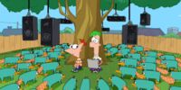 Phineas and Ferb (disambiguation)