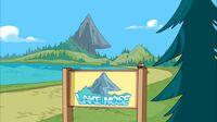 Lake Nose