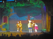 Phineas and ferb live 011