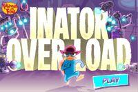 Menu - Inator Overload