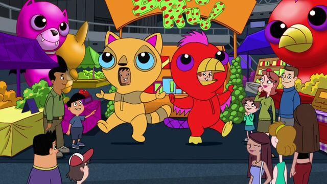 File:Bango-ru mascots.jpg